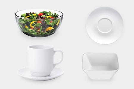 Shop Dinnerware