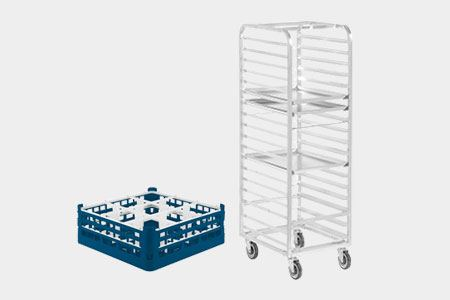 Shop Storage Racks